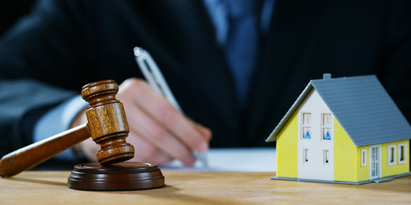 5 'Acts'/Property Laws Every Homebuyer Should Understand Before Buying A Home