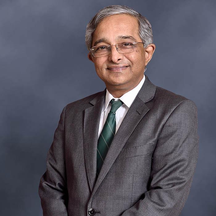 Mr. S. Durgashankar